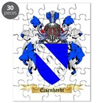 Eisenhardt Puzzle