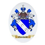 Eisenhardt Ornament (Oval)
