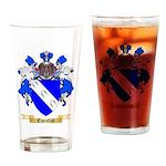Eisenfish Drinking Glass