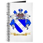 Eisenfish Journal