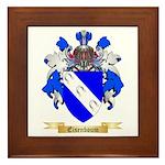 Eisenboum Framed Tile