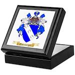 Eisenberger Keepsake Box