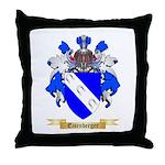 Eisenberger Throw Pillow
