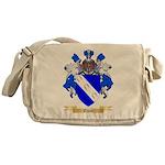Eisen Messenger Bag