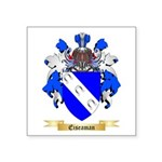 Eiseaman Square Sticker 3
