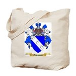 Eiseaman Tote Bag