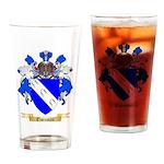 Eiseaman Drinking Glass