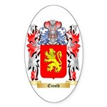 Einold Sticker (Oval 10 pk)