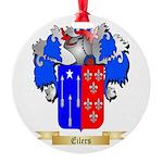 Eilers Round Ornament