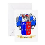 Eilers Greeting Cards (Pk of 10)