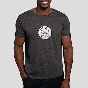 Fifi the Poodle Dark T-Shirt