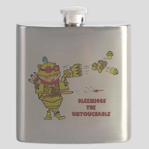 Bleemiggs The Untouchable Flask