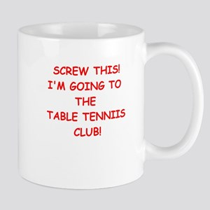 TABLE Mugs