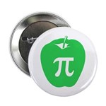 "Apple Pi 2.25"" Button"