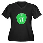 Apple Pi Plus Size T-Shirt