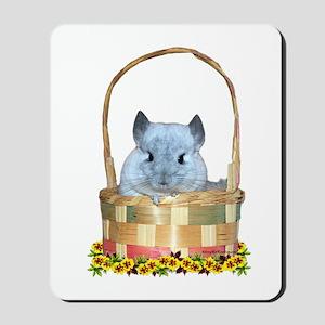 Easter Chin Mousepad