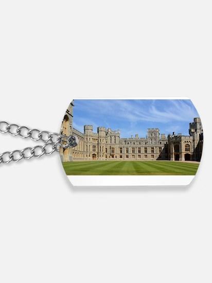 Windsor Castle Dog Tags