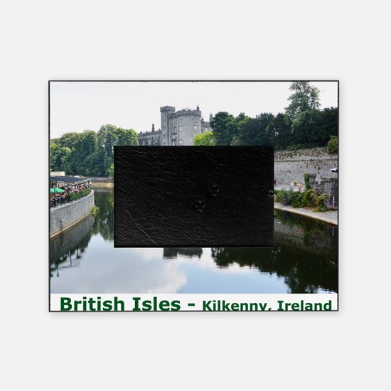 British Isles Picture Frame