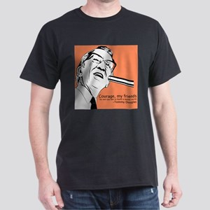 Tommy Douglas Dark T-Shirt