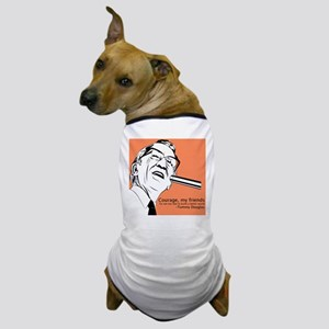 Tommy Douglas Dog T-Shirt