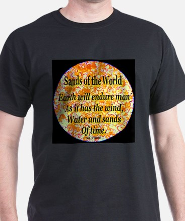 Sands of the World: Eternity T-Shirt