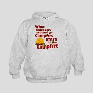 campfire fun Hoodie