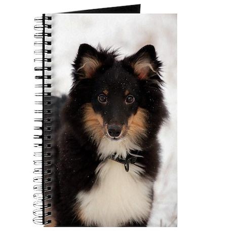 Sheltie 2 Journal