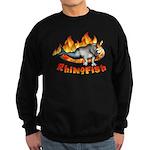 clear background Sweatshirt