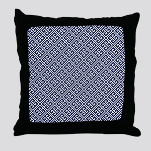 GKqueen Throw Pillow