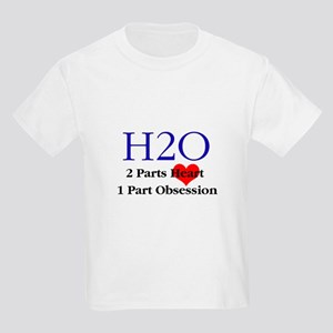 Swim Obsession Kids Light T-Shirt