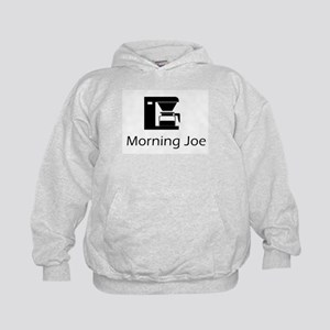 Morning Joe Kids Hoodie