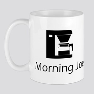 Morning Joe Mug