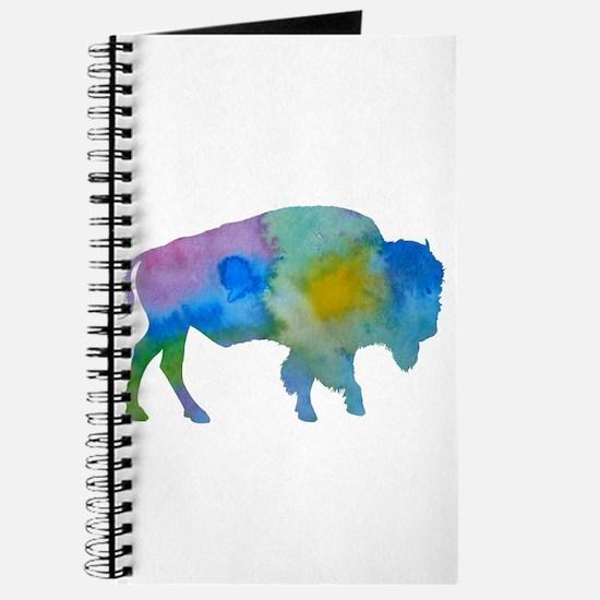 Bison / Buffalo Journal