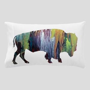 Bison / Buffalo Pillow Case