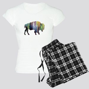 Bison / Buffalo Pajamas