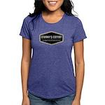 Crankys Corner Womens Tri-Blend T-Shirt
