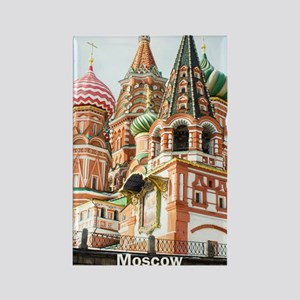 Moscow_2.9_iPhone5Case_StBasilsCa Rectangle Magnet