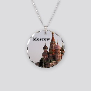 Moscow_6x6_v1_RedSquare Necklace Circle Charm