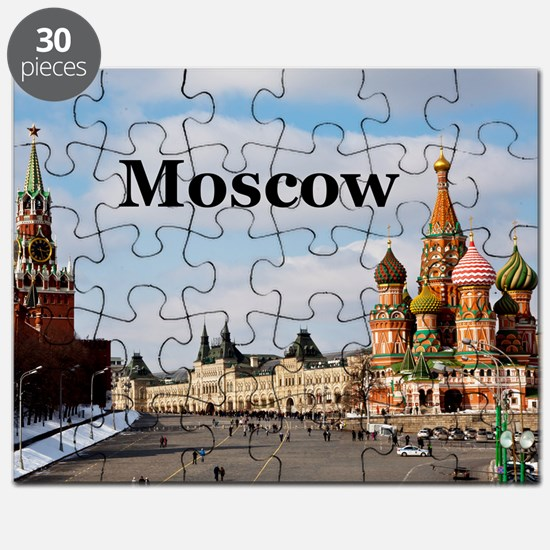 Moscow_6x6_v2_RedSquare Puzzle