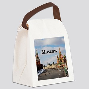 Moscow_6x6_v2_RedSquare Canvas Lunch Bag