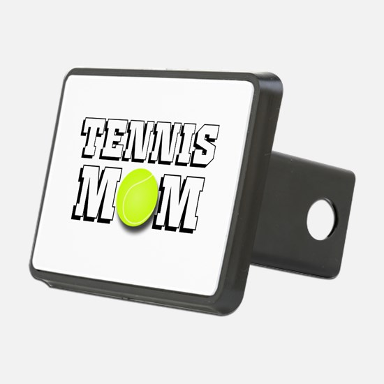 Tennis Mom Hitch Cover