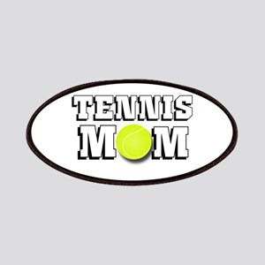 Tennis Mom Patches