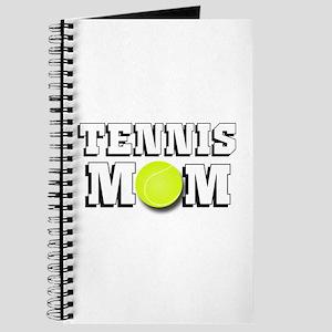 Tennis Mom Journal