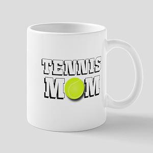 Tennis Mom Mugs