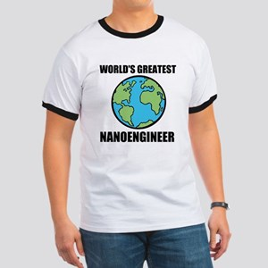 Worlds Greatest Nanoengineer T-Shirt