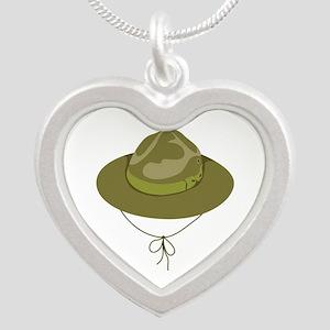 Scout Hat Necklaces