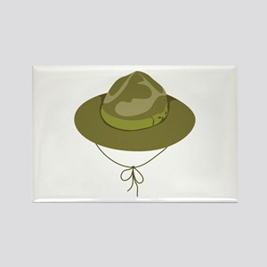 Scout Hat Magnets