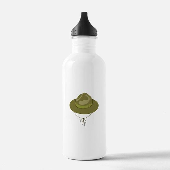 Scout Hat Water Bottle
