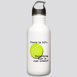 Tennis is Life... Water Bottle