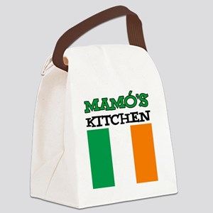 Mamos Kitchen Irish Apron Canvas Lunch Bag